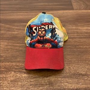 Other - Snap Back Cap